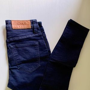Objects without Meaning skinny pants